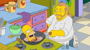 Simpsons Treehouse Of Horror All Episodes - the simpsons season 29 episode 4 review treehouse of horror xxviii