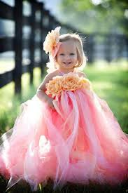 Wedding Dresses For Kids Colorful Wedding Dresses Gowns For Kids 4 Fashion U0026 Trend