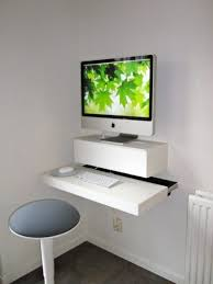 Small Desks For Small Spaces Good Computer Desks For Small Spaces U2014 All Home Ideas And Decor
