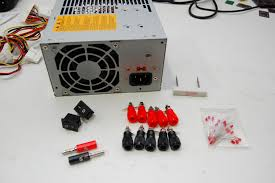 Pc Power Supply Bench Bench Power Supply Diy Atx Do It Your Self