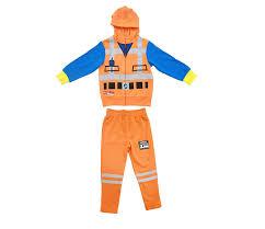 Ninjago Halloween Costume Amazon Lego Movie Emmet Orange Boys Piece Zip Costume