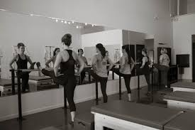 the pilates barre the pilates barre home