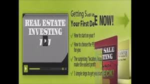 free real estate course online investing training course for