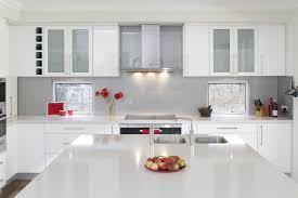 kitchen ideas white 56 images all white kitchen design ideas