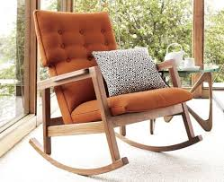 Modern Rocking Chair Designs - Wooden rocking chair designs