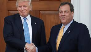 Chris Christie Resume Chris Christie Hit With Ethics Complaint For Bogarting The New
