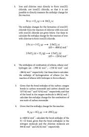 ib chem xs elf unit 5 energetics melandrew