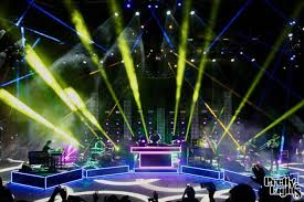 pretty lights red rocks tickets must watch pretty lights live band light show debut at red rocks