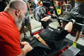 the education of a powerlifter elite fts