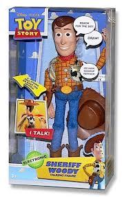 electronic sheriff woody uk australia release toy story