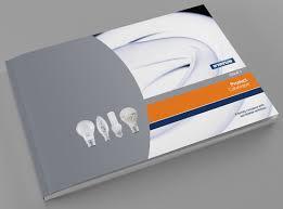 Lighting Catalog Catalogue Design Pure Creative Marketing Design Agency Leeds