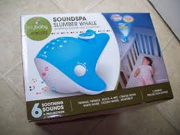 Homedics 3 Give The Mom A Blog Product Review Mybaby By Homedics Soundspa