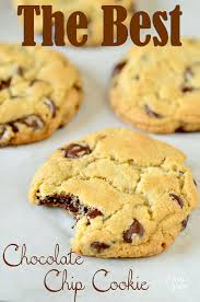 the best chocolate chip cookie recipe new york times chocolate