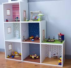 comment faire une cabane dans sa chambre diy faire une maison de poupée soit même facilement a faire