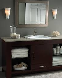 Bathroom Wall Sconce Lighting 97 Best Bathroom Lighting Ideas Images On Pinterest Bathroom
