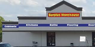 Surplus Warehouse Cabinets Surplus Warehouse Is Hiring In Greensboro Nc Surplus Warehouse