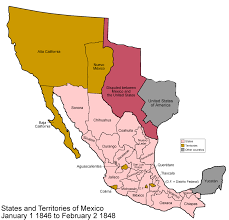 Guadalajara Mexico Map by All Mexico Movement Page 2 Alternate History Discussion