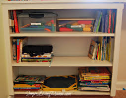 5 days of homeschooling essentials homeschool bookshelves and