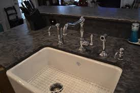 Bathroom Wonderful Rohl Farm Sink Best Kitchen And Vanity Sink - Shaw farmhouse kitchen sink
