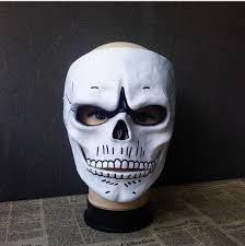 James Bond Costume Halloween Aliexpress Buy Spectre Mask Movie James Bond Party