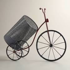 wine rack for bicycle bicycle wine rack the functional leather