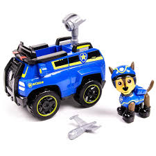 target paw patrol lookout black friday nickelodeon paw patrol spy truck with chase spin master toys