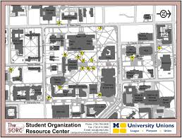 U Of M Map Diag Boards Diag Map Sorc