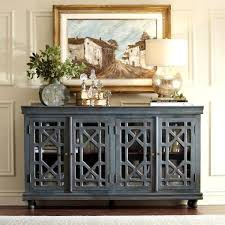 improbable room buffet table ideas antique painted sideboard