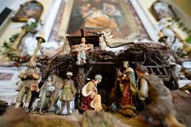 Home Interiors Nativity Five Myths About The Nativity Chicago Tribune