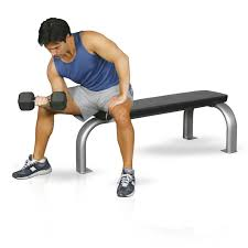 Flat Bench Db Fly Inflight Fitness U S Designer And Manufacturer Of Commercial