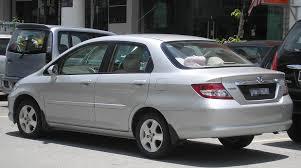 car models com honda city file honda city fourth generation rear serdang jpg
