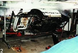 porsche 911 engine number resurrecting a low number transitional stuttgart sta hemmings