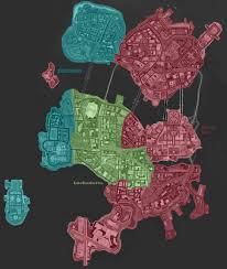 Gang Map Image Saints Row 4 Gang Map Jpg Saints Row Fan Fiction Wiki