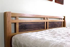 Wooden King Size Bed Frame 260 King Size Bed The Wood Whisperer