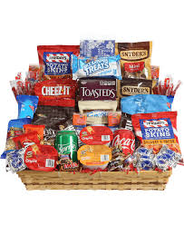 snack basket delivery snack basket royer s flowers and gifts flowers plants and