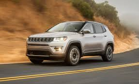jeep compass limited 2017 jeep compass official photos and info u2013 news u2013 car and driver