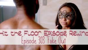 Hit The Floor Derek - episode rewind hit the floor episode 304 u0027good d u0027 inher glam