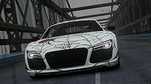 Audi R8 Lmx - gta gaming archive