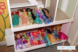 How To Make Doll Kitchen Furnishing My Childhood Barbie House For My Daughter