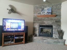 amusing stone around fireplace photo inspiration andrea outloud