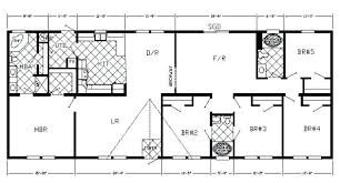 5 bedroom mobile homes floor plans 5 bedroom prefab homes small modular homes 5 bedroom floor plans 5