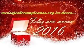 imagenes feliz año nuevo 2016 frases bonitas de feliz año nuevo para dedicar
