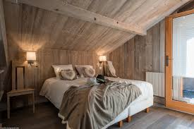 chambre style chalet confortable chalet chambre best chambre style chalet montagne