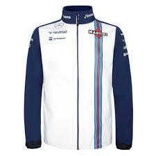 martini racing shirt formula 1 racing fan jackets ebay