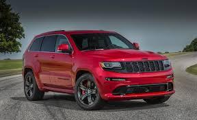 jeep grand cherokee custom 2015 2015 jeep grand cherokee srt unveiled with 475 hp