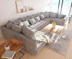 design wohnlandschaften großzügige wohnlandschaft modesto base dieses sofa mit