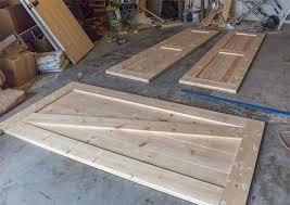 Barn Door Closet Hardware Barnwood Door Hardware Barn Door Plans Tutorial Sliding Barn Wood
