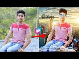 picsart editing tutorial video picsart cb manipulation editing tutorial by picsart best editing