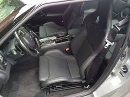 nissan gtr back seat looking to change seats in gtr interior u0026 exterior gt r life