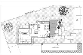 guest house floor plan pool house guest house plans